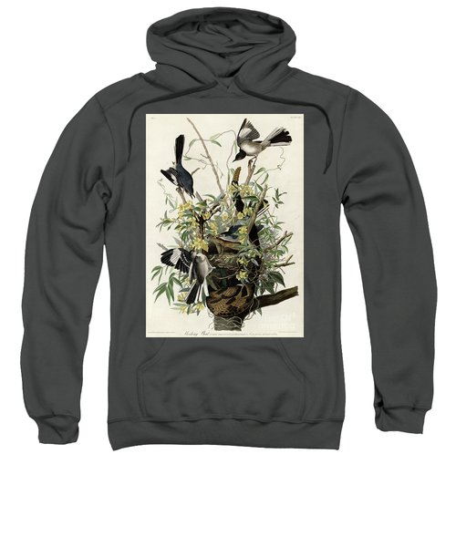 Northern Mockingbird Sweatshirt