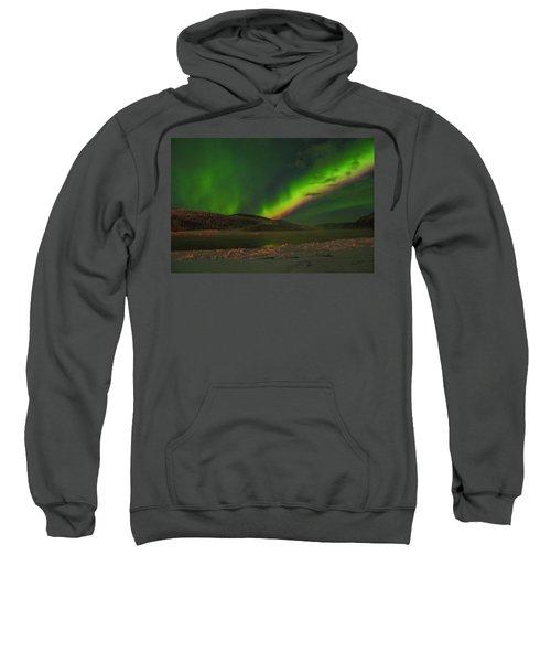 Northern Northern Lights 3 Sweatshirt