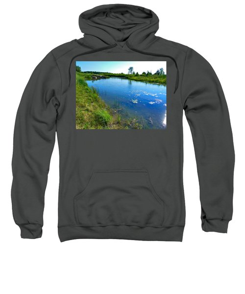 Northern Ontario 3 Sweatshirt