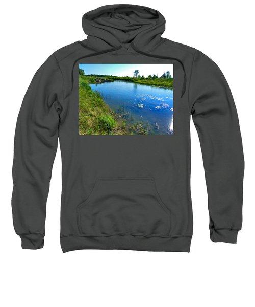 Northern Ontario 3 Sweatshirt