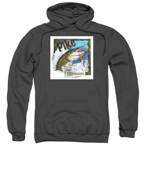Northerrn Pike Sweatshirt