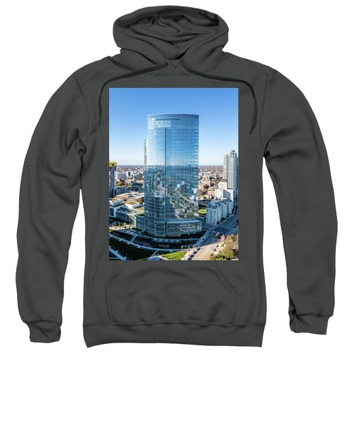 Northwestern Mutual Tower Sweatshirt
