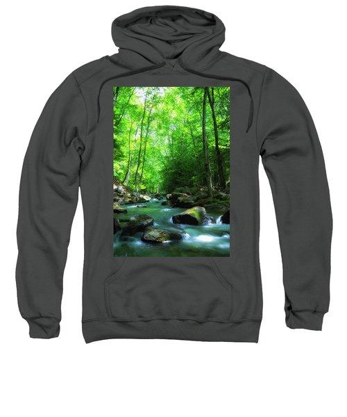 Northwood Brook Sweatshirt