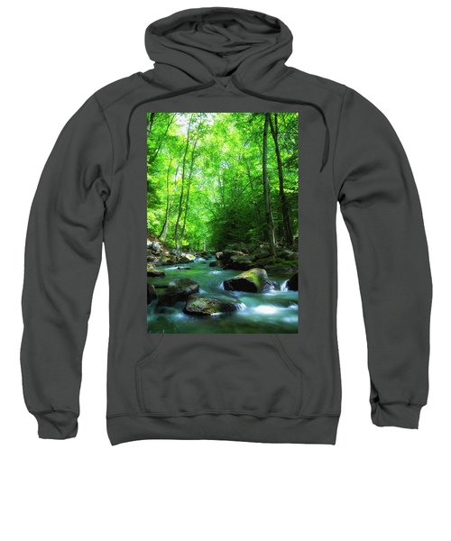 Northwood Brook Sweatshirt