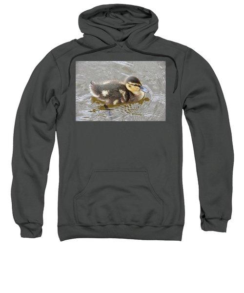 Not So Ugly Duckling Sweatshirt
