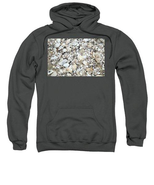 Nothing But Seashells Sweatshirt