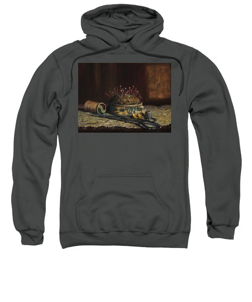 Notions Sweatshirt