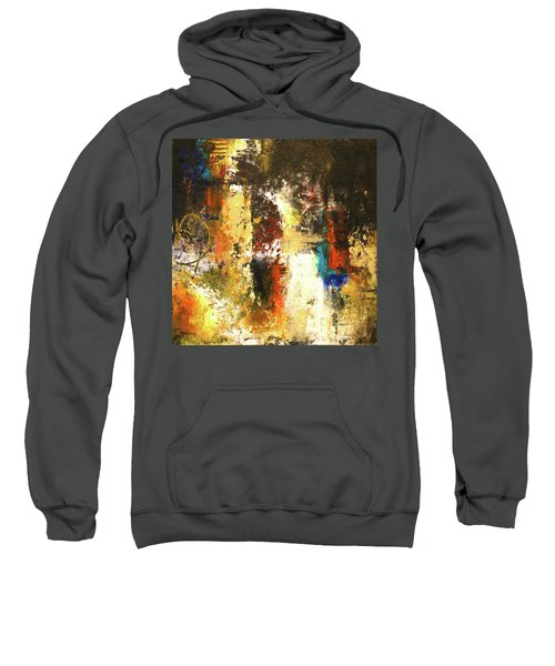 November Evening 2 Sweatshirt