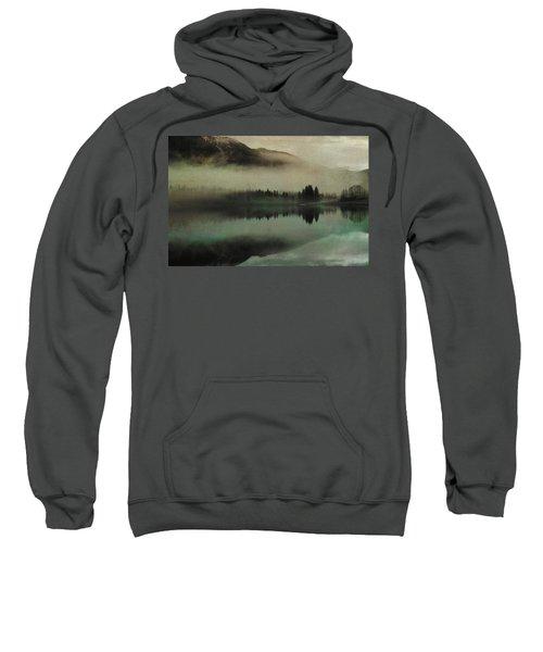 November Lake Sweatshirt