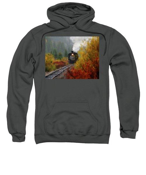 Number 482 Sweatshirt