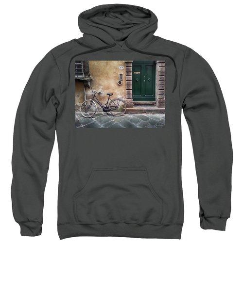 Number 49 Sweatshirt