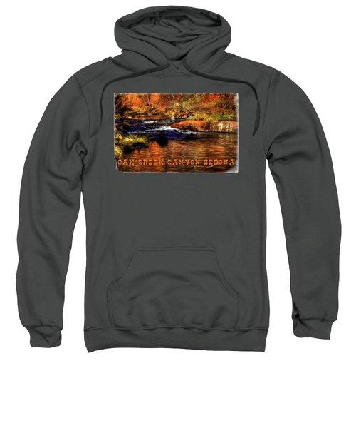 Oak Creek Cascade Sweatshirt
