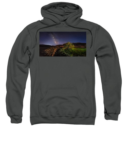 Oasis Milky Way Sweatshirt