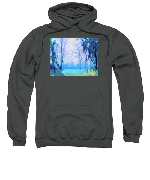 Oberlin Pacific Transition Sweatshirt