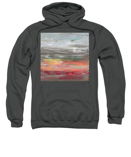 Occationally Unafraid Sweatshirt