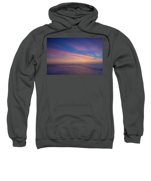 Ocean And Beyond Sweatshirt