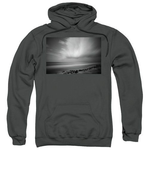 Ocean And Clouds Sweatshirt
