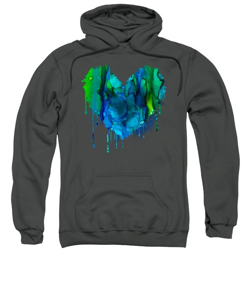 Ocean Depths Sweatshirt