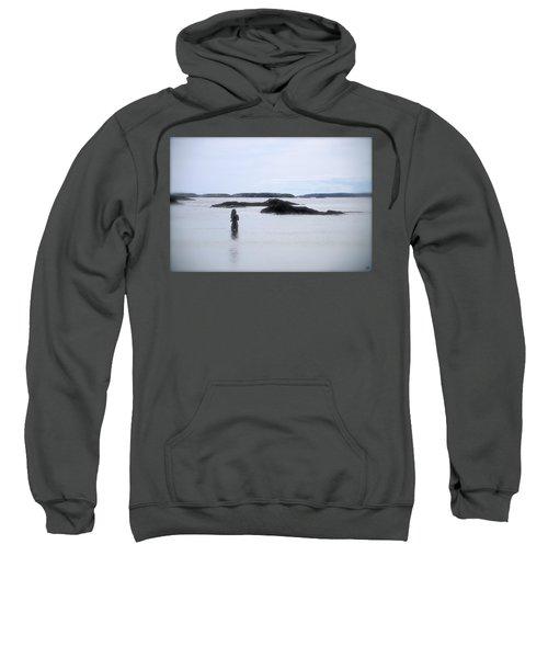 Ocean Solitude Sweatshirt