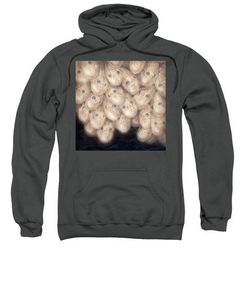 Octo Hatchery Sweatshirt