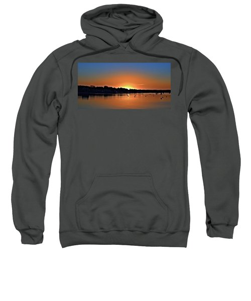 October Morning Sweatshirt