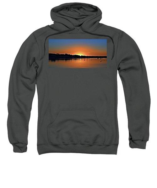 October Morning Sweatshirt