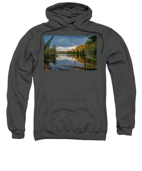 October Storm Sweatshirt