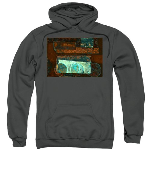 Of Rust Sweatshirt