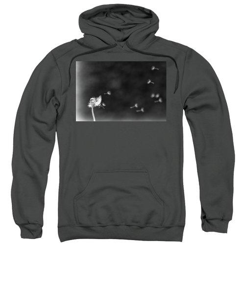 Off To Pastures New Sweatshirt