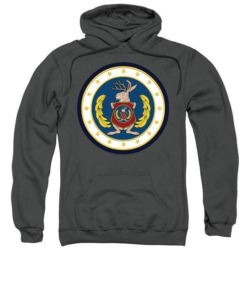 Official Odd Squad Seal Sweatshirt