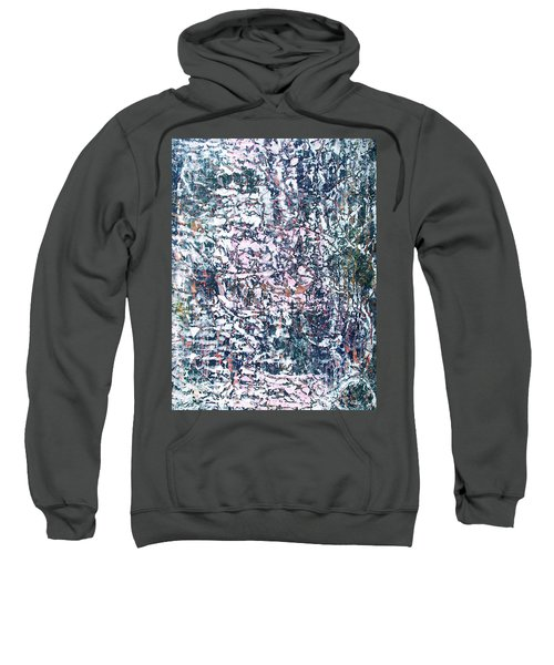 18-offspring While I Was On The Path To Perfection 18 Sweatshirt