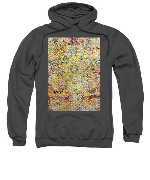 26-offspring While I Was On The Path To Perfection 26 Sweatshirt