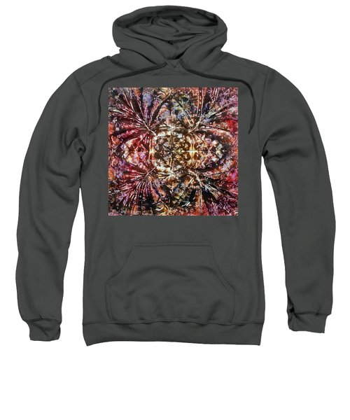 36-offspring While I Was On The Path To Perfection 36 Sweatshirt