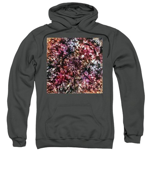 37-offspring While I Was On The Path To Perfection 37 Sweatshirt