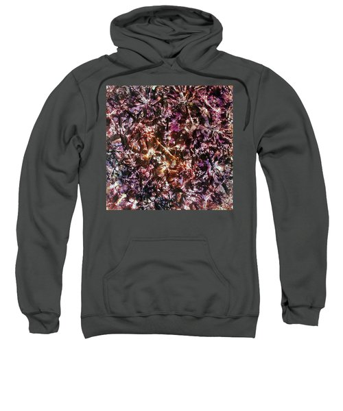 42-offspring While I Was On The Path To Perfection 42 Sweatshirt