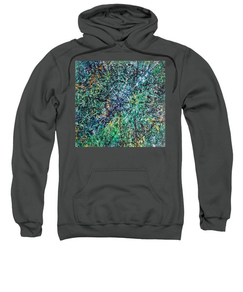 47-offspring While I Was On The Path To Perfection 47 Sweatshirt