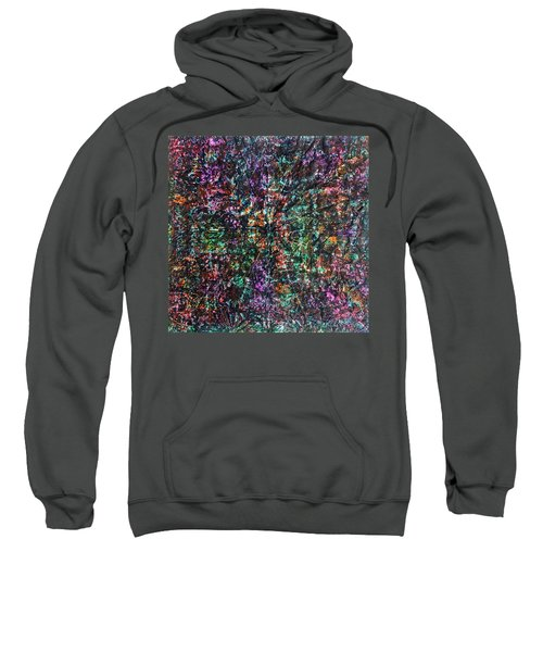 49-offspring While I Was On The Path To Perfection 49 Sweatshirt