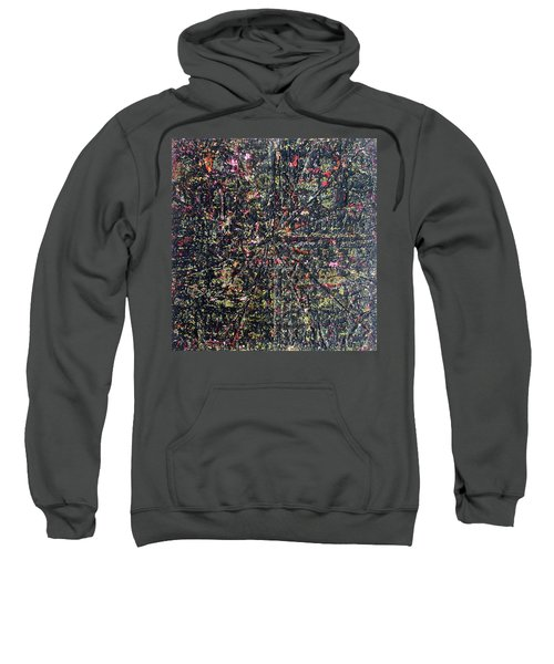 50-offspring While I Was On The Path To Perfection 50 Sweatshirt