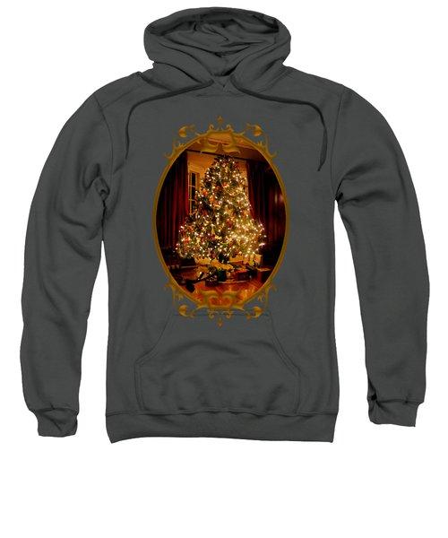 Oh Christmas Tree Sweatshirt