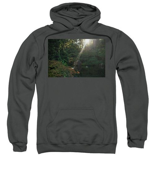 Oh Holy Duck Sweatshirt