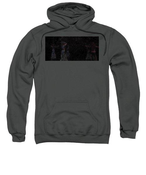 Oh My God Sweatshirt