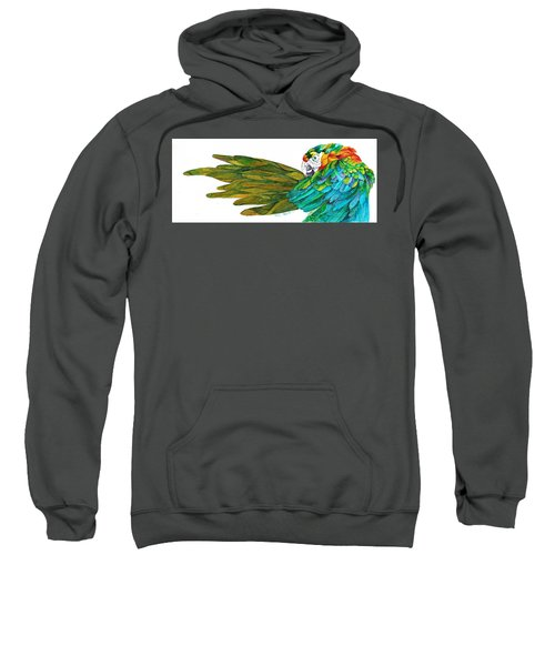 Oh Mya Sweatshirt