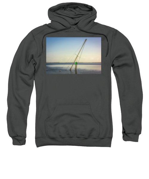 Oh Nooooo. Sweatshirt