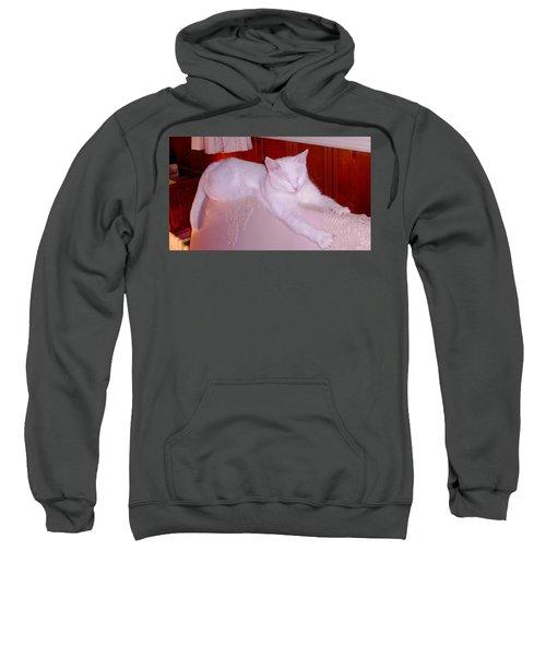Ohmmmmm Sweatshirt
