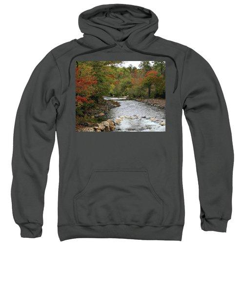 Ok Fishing Sweatshirt