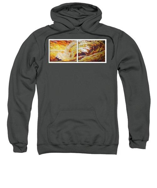 Ola Del Sol Sweatshirt