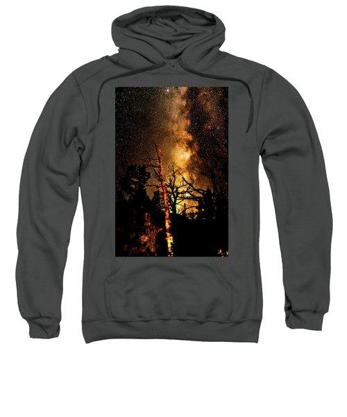 Old And Older Sweatshirt