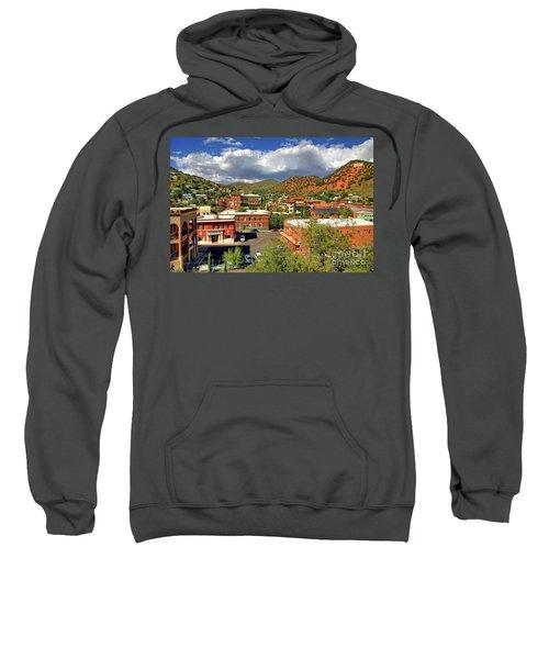Old Bisbee Arizona Sweatshirt