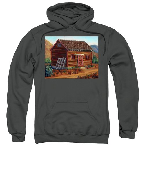 Old Cabin Sweatshirt