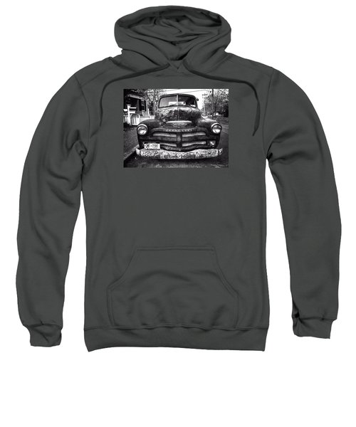 Old Chevy 2 Sweatshirt